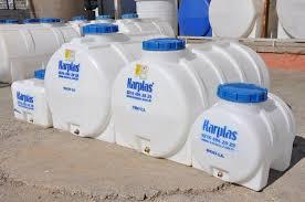 2 El Su Tankı Fiyatları 2021