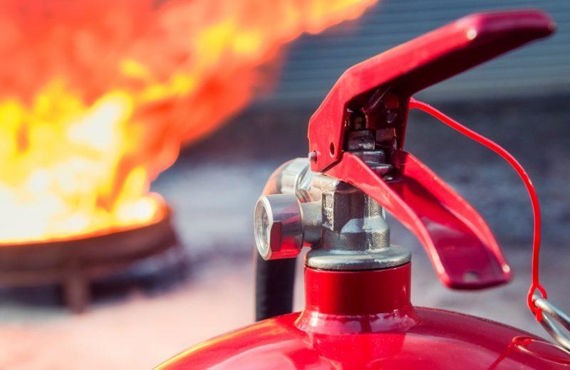 6 Kg'lık Yangın Tüpü Dolum Fiyatları 2021