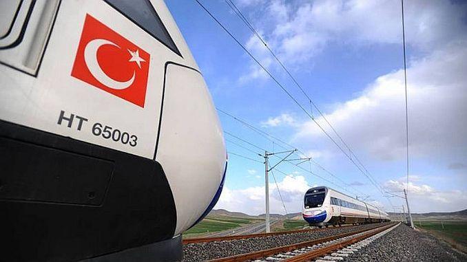 Ankara Eskişehir Hızlı Tren Fiyatları 2021