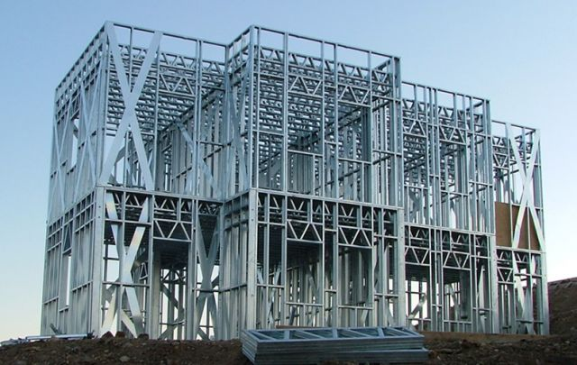 Çelik Konstrüksiyon Ev Fiyatları 2021