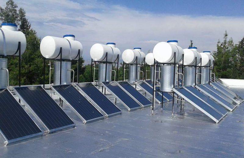 Ezinç Güneş Enerjisi Su Isıtma Sistemleri Fiyatları 2021
