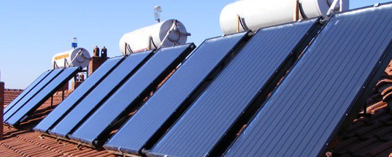 Güneş Enerjisi Sıcak Su Panel Fiyatları 2021