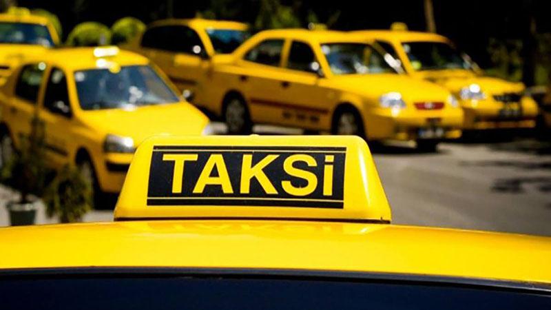Yaşar Ticaret Taksi Plaka Fiyatları 2021