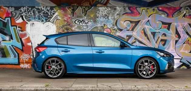 Yeni Ford Focus 2021 Fiyatları