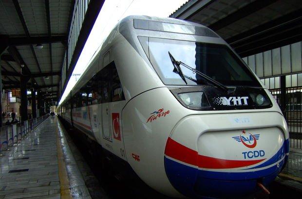 Ankara İstanbul Hızlı Tren Fiyatları 2021