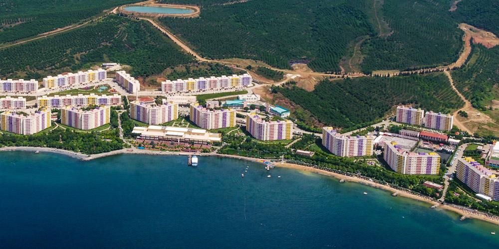 İhlas Armutlu Tatil Köyü Fiyatları 2021