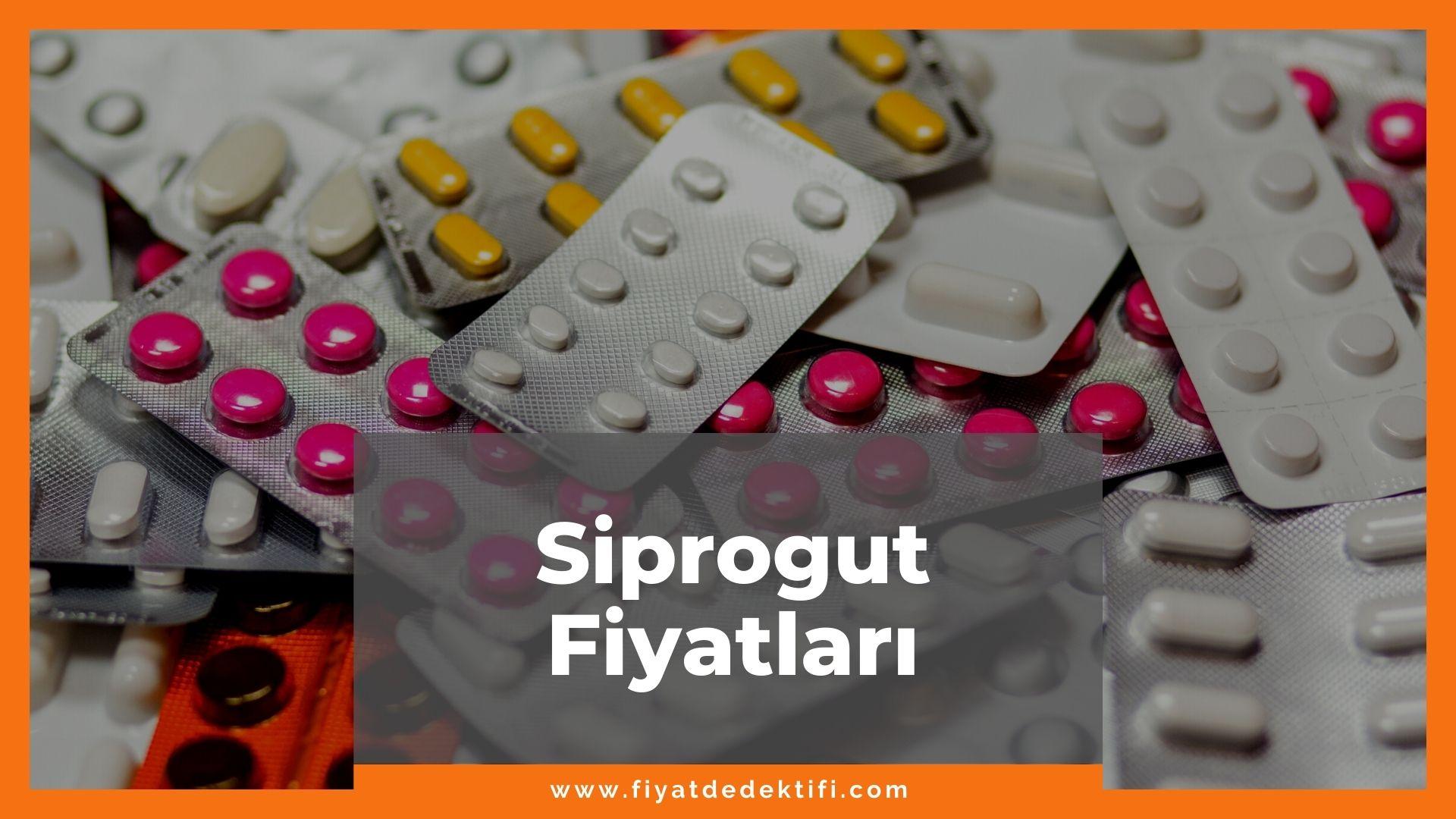 Siprogut Fiyat 2021, Siprogut Göz Damlası - Kulak Damlası Fiyat, siprogut zamlandı mı, siprogut zamlı fiyatı ne kadar kaç tl oldu