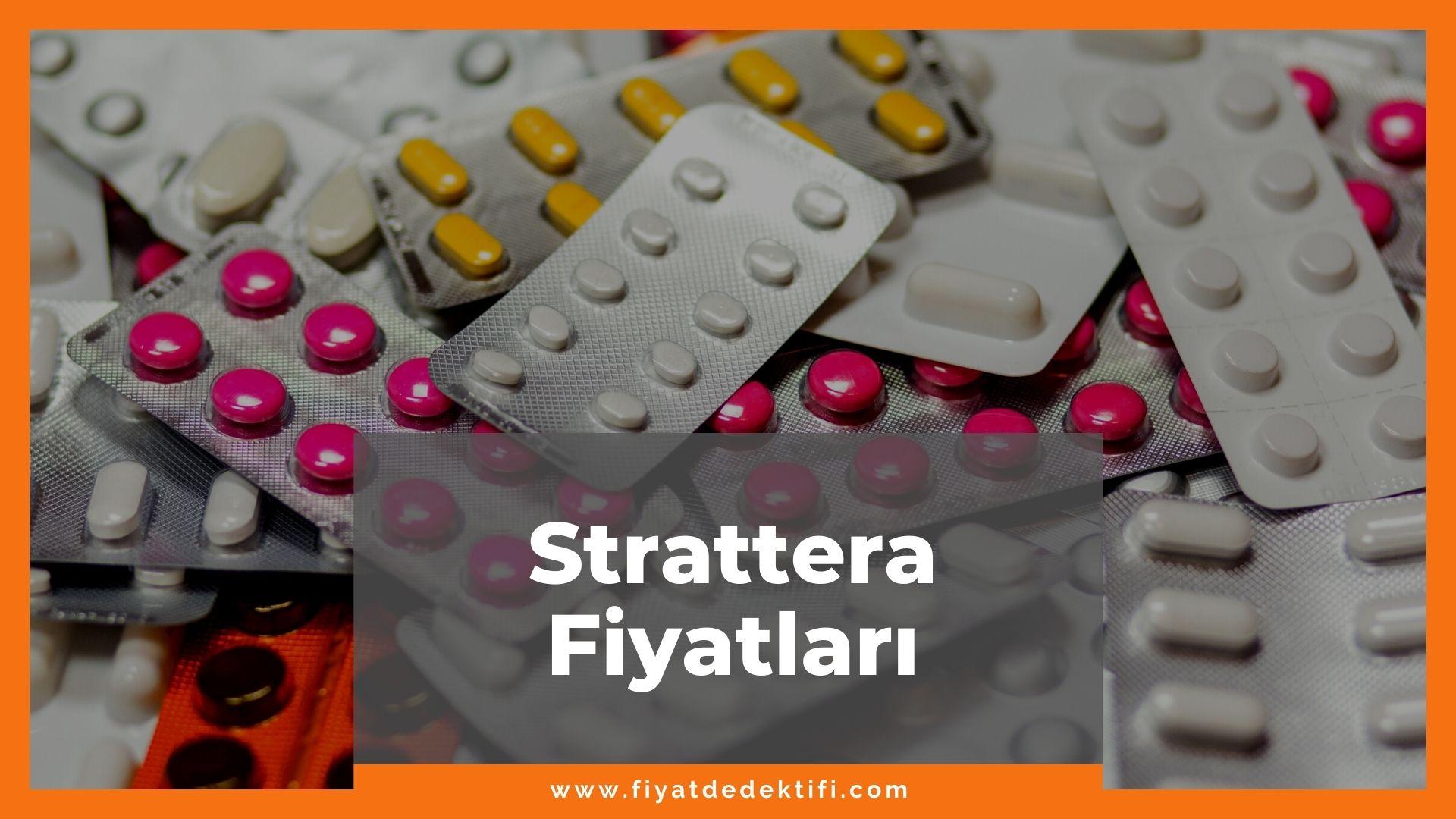 Strattera Fiyat 2021, Strattera 10 mg, 25 mg Fiyatı, strattera zamlandı mı, strattera zamlı fiyatı ne kadar kaç tl oldu