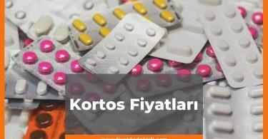 Kortos Fiyat 2021, Kortos Fiyatı, Kortos Krem Fiyatı, kortos nedir ne işe yarar, kortos zamlı fiyatı ne kadar kaç tl oldu