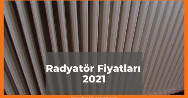 Radyatör Fiyatları 2021, Güncel Fiyatlar 2021 | Fiyat Dedektifi - Güncel Canlı Zamlı Fiyatlar 2021