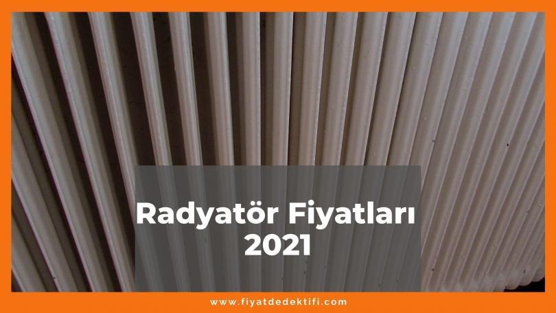 Radyatör Fiyatları 2021, Güncel Fiyatlar 2021   Fiyat Dedektifi - Güncel Canlı Zamlı Fiyatlar 2021